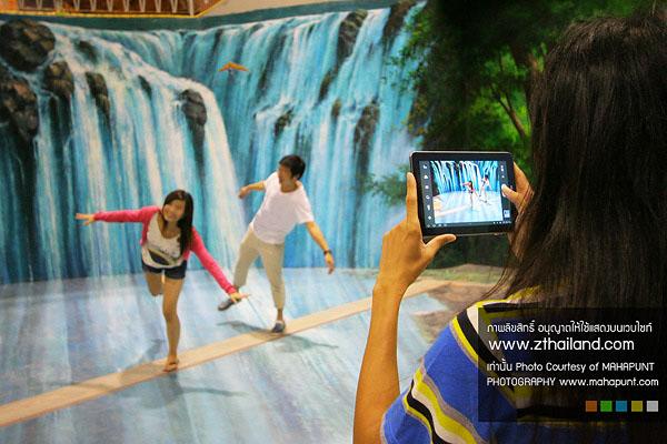 Art in paradise พิพิธภัณฑ์ 3 มิติ พัทยา