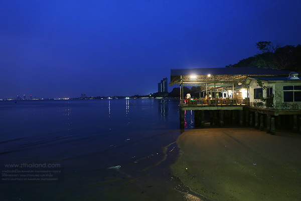 Bang Saray Beach Sattahip Chonburi 03