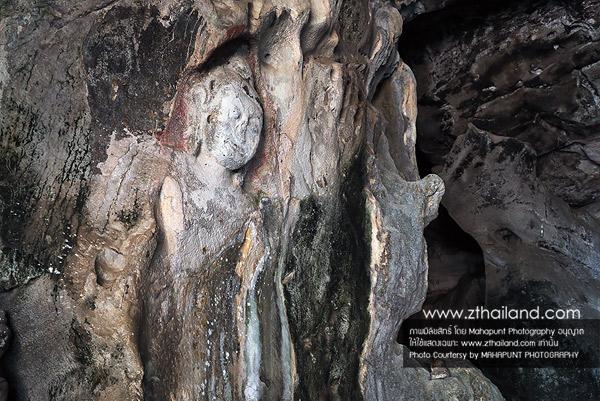 เขางู และโบราณสถานรอบๆอุทยานหินเขางู ราชบุรี