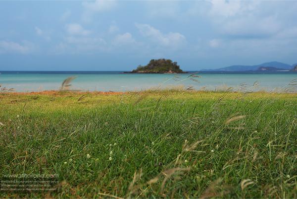 หาดเตยงามและพิพิธภัณฑ์ทหารนาวิกโยธิน สัตหีบ ชลบุรี