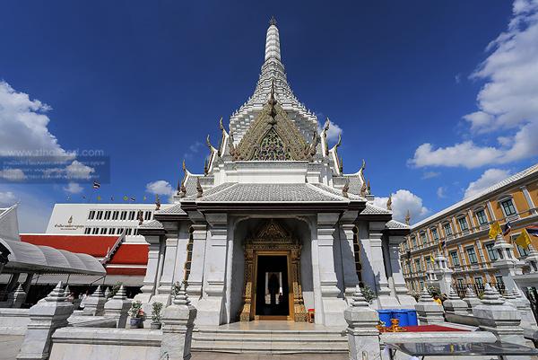 ศาลหลักเมืองกรุงเทพมหานคร กรุงเทพฯ