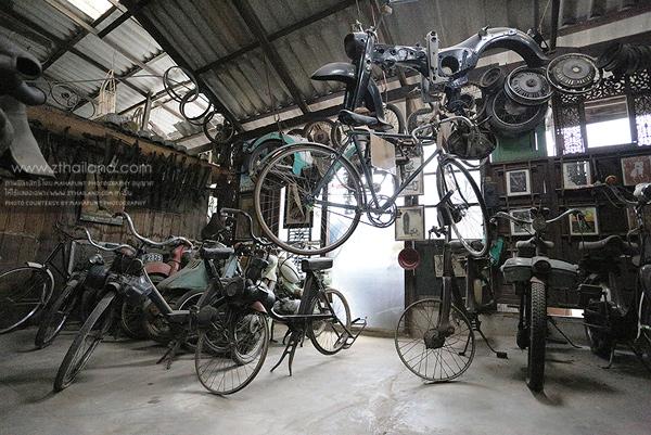บ้านจักรยาน กรุงเทพฯ