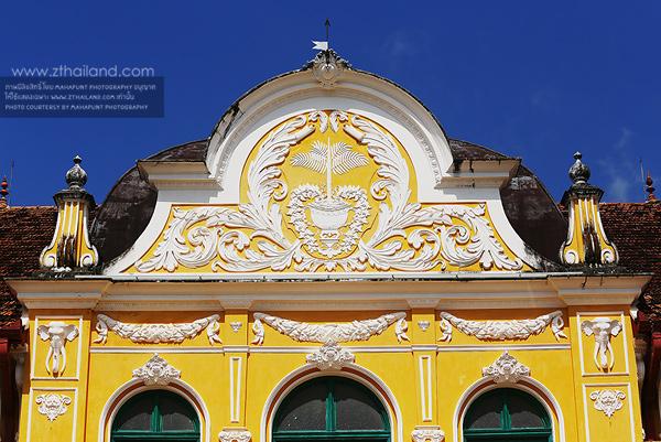 chao-phraya-abhai-bhubate-building-prachin-buri 04