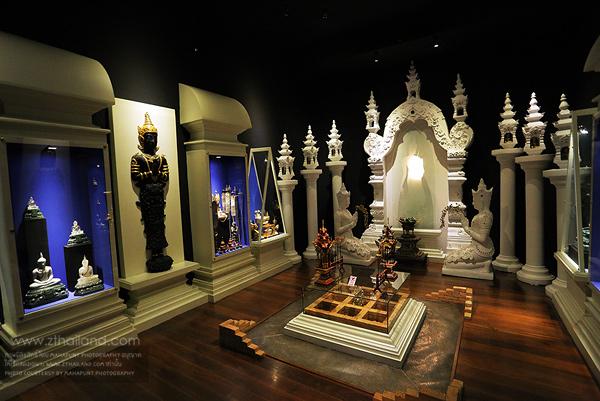 พิพิธภัณฑ์พื้นถิ่นล้านนา เชียงใหม่