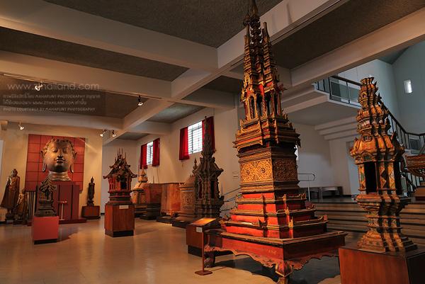 พิพิธภัณฑสถานแห่งชาติ เชียงใหม่