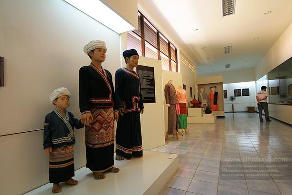 พิพิธภัณฑสถานแห่งชาติเชียงแสน เชียงราย
