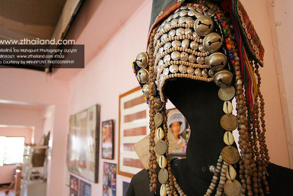 พิพิธภัณฑ์ชาวเขา เชียงราย