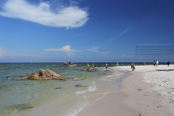 หาดหัวหิน หัวหิน