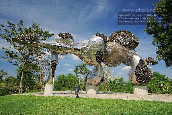 Khao Yai Art Museum เขาใหญ่ นครราชสีมา