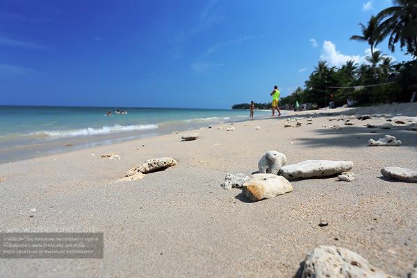 หาดคลองโขง เกาะลันตา กระบี่