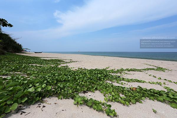หาดคลองนิน เกาะลันตา กระบี่