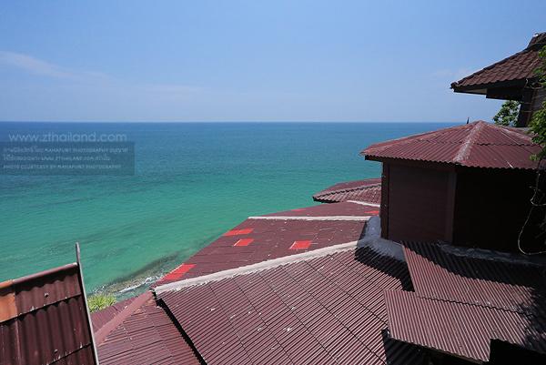 หาดนุ้ย เกาะลันตา กระบี่