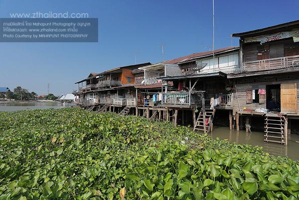 ตลาดศรีประจันต์ สุพรรณบุรี