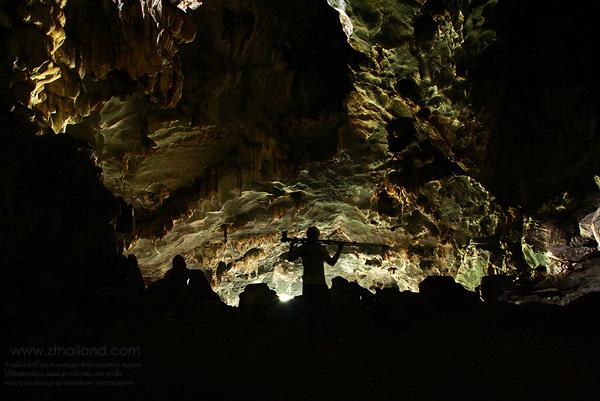 ถ้ำสะเกิน  อุทยานแห่งชาติถ้ำสะเกิน น่าน